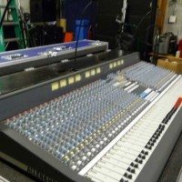 ALLEN & HEATH - <br>
